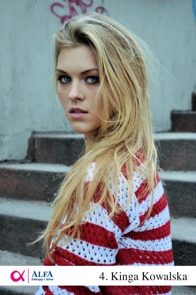 Galeria zdjęć z konkursu na Modelkę i Stylistkę Alfy