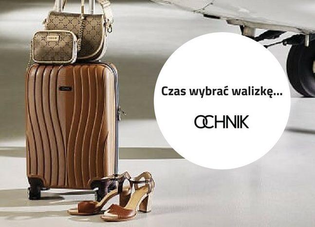 Komu w drogę, temu…czas wybrać walizkę!