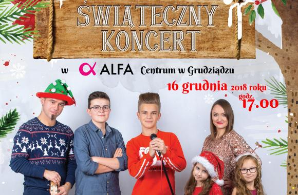 Kocert Świąteczny