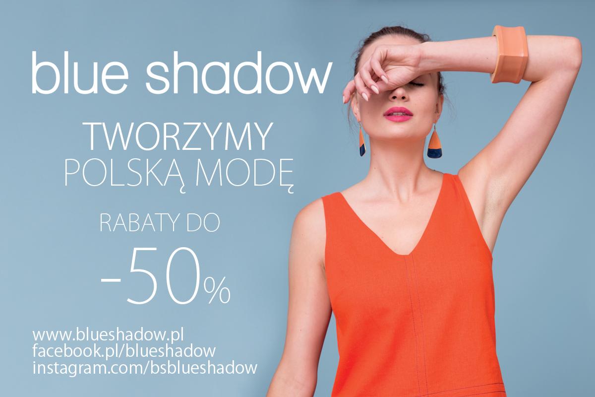 Wielkie otwarcie nowego salonu Blue Shadow, poziom +1