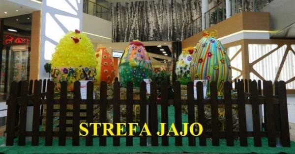STREFA JAJO – fotorelacja