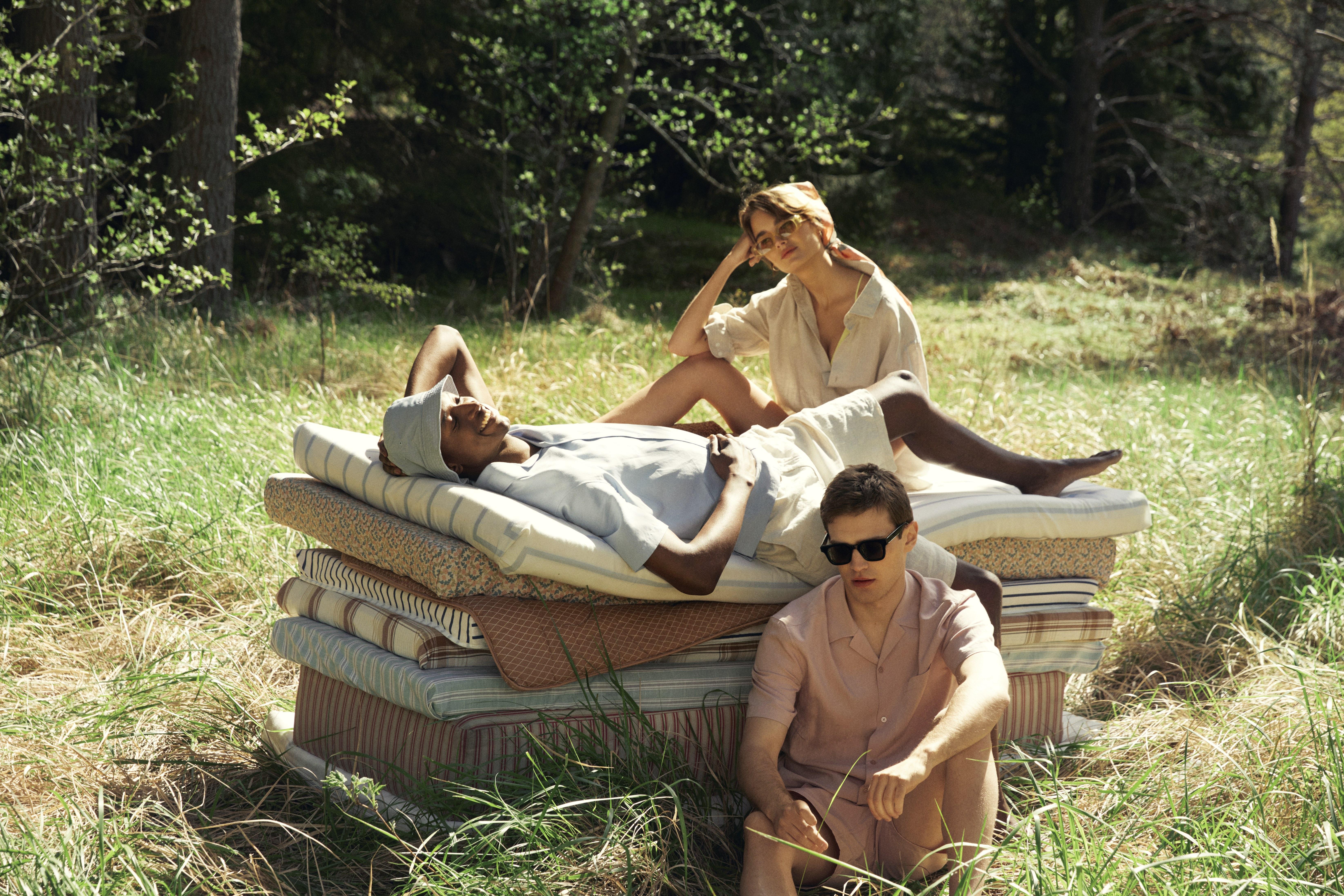 Stylowa moda męska na sezon wiosna – lato 2020