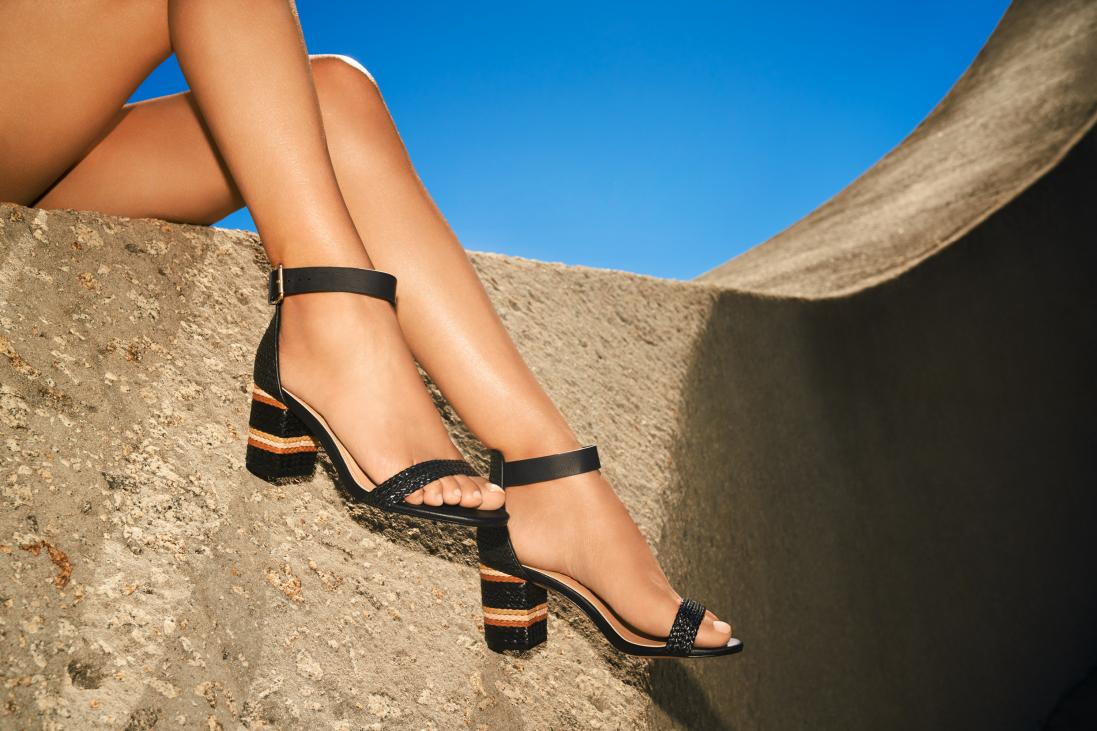 Oddech dla stóp – czyli obuwie letnie